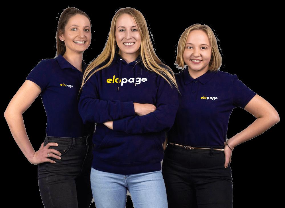 elopage Accountant Girls
